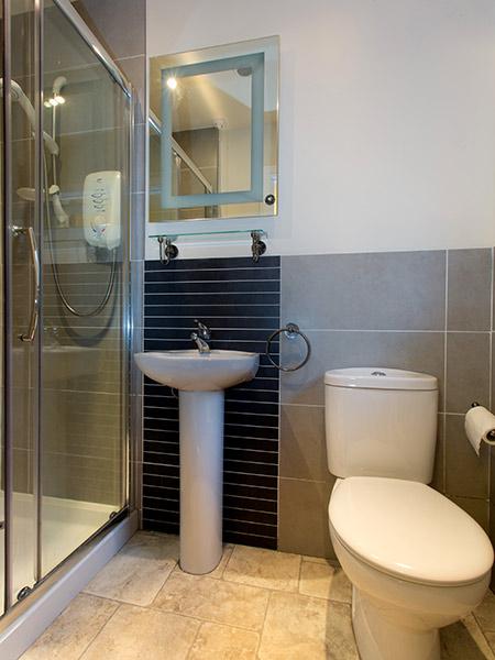 Taigh Gael Bathroom