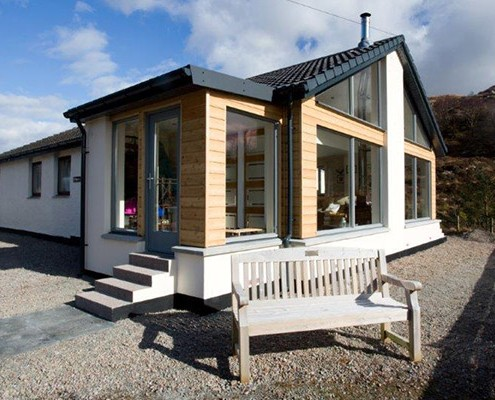 Glenelg Torgorm Holiday Home