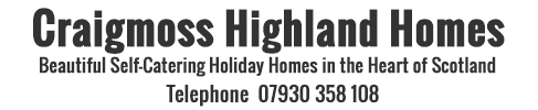 Craigmoss Highland Homes